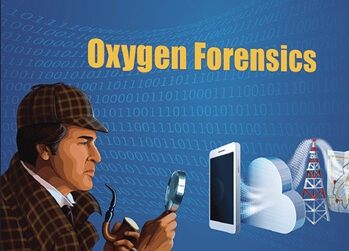 Oxigen forenzika telefona