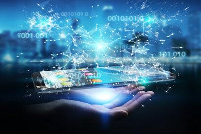 Podela digitalnih informacija Seguridad