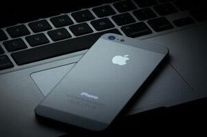iOS sistem