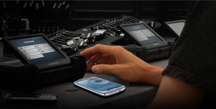 Transfer podataka sa jednog telefona na drugi